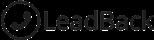 Логотип LeadBack